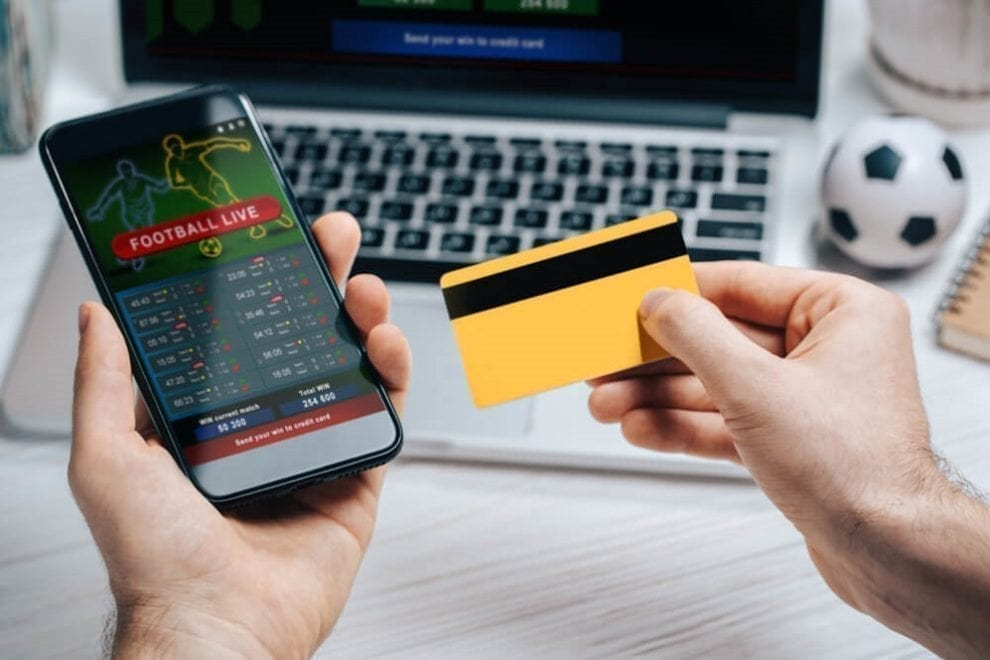 Banking Options Available At Bookmakers